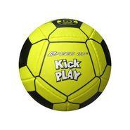 Speed Up Kick Play Football - Yellow