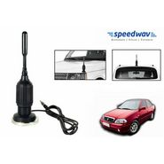 Speedwav Powerful Car Magnetic FM/AM Receiver Antenna-Maruti Esteem