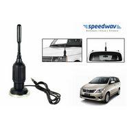 Speedwav Powerful Car Magnetic FM/AM Receiver Antenna-Toyota Innova New