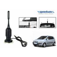 Speedwav Powerful Car Magnetic FM/AM Receiver Antenna-Hyundai Getz