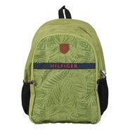 Tommy Hilfiger Green Backpack_T85556