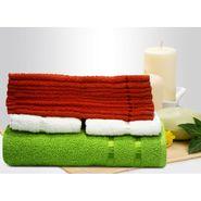Story@Home 13 Pcs Premium Towel Combo 100% Cotton-Multicolor-TW12_05S-01M-03X