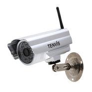 Tenvis IP602W Camera (Outdoor:Waterproof:IP:30Leds Night Vision)