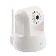 Tenvis IPROBOT 3 - P2P Megapixels IP Camera - White
