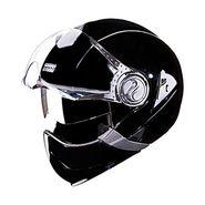 Studds Downtown - Full Face Helmet Black L