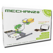 Thinnk Ware Mechanzo Educational Toy kit - 12 Plus