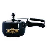 United Innerlid Pressure Cooker Elite Hard Anodised 3 Ltr