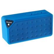 Adcom X3 Mini Wireless Mobile/Tablet Speaker - Blue