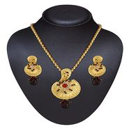 Variation Multi Design Fashion Pendant Set_Vd14480