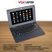 VOX Laptop