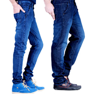 Pack of 2 Plain Regular Fit Jeans_NPG-JEN-16-19