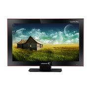 Videocon Sapphire Plus VAD32FH-JM 32 Inches Full HD LCD TV (Black)