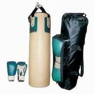 Welcare Boxing Setsand Bag