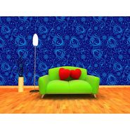 meSleep Contemporary Water Active Wall Paper 40 x 120 Inches-WPWA-03-15