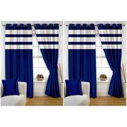 Storyathome Set of 4  Window curtain-5 feet-WTZ_2-1011