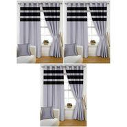 Storyathome Set of 6 Window curtain-5 feet-WTZ_3-1011