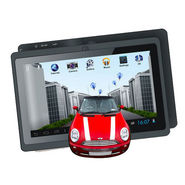 Champion Wtab 707-3D Gaming Android KitKat Tablet with 3G via Dongle and 3D Glasses