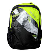 American Tourister Backpack_Code 3 Black