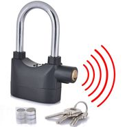 Multipurpose Extended Alarm Lock - Large