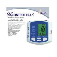 Dr. Trust Wrist Type Blood Pressure Monitor