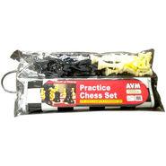 AVM Practice Chess Board Set