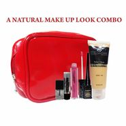 Colour care london make up on the go kit with free pouch