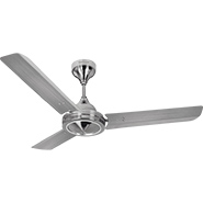 Havells Fabio Platinium 1200 mm Special Finish Color Ceiling Fan - Antique Brass