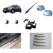 Combo Of Hyundai i20 Car Accessories-i20_acce