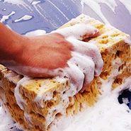 Car Washing Sponge