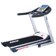 Kamachi Motorized Treadmill Jogger -555 With Motor 3.00 Hp Cont. 5.00 Hp