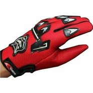 Knighthood Bikers Gloves