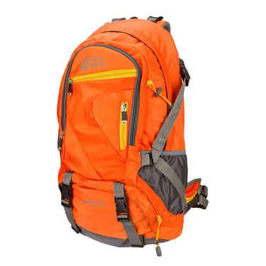 Swiss Design Orange Hiking Bag  _SDB-5041OR1