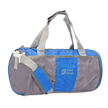 Swiss Design Color Gym and Travel Gear_SDB-5040BL1