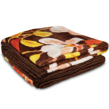 1 Double Blanket