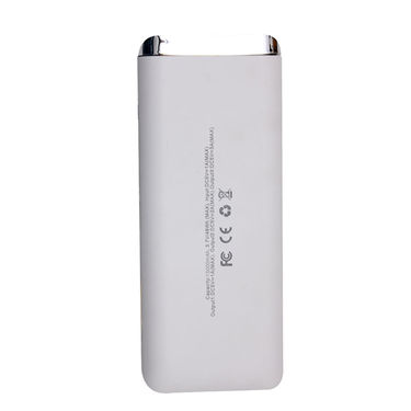 Callmate Power Bank Chameleon 15000 mAh - Silver
