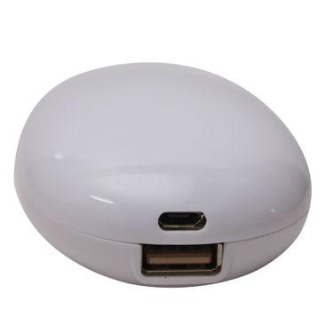 Callmate Power Bank Soap 5600 mAh - White