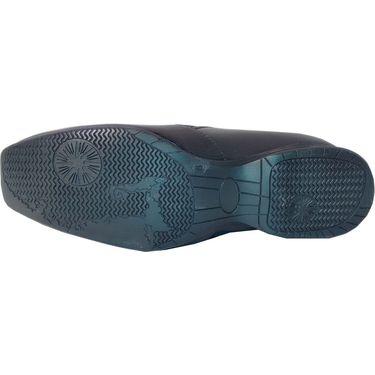 Branded Black Formal Shoes - 1115A