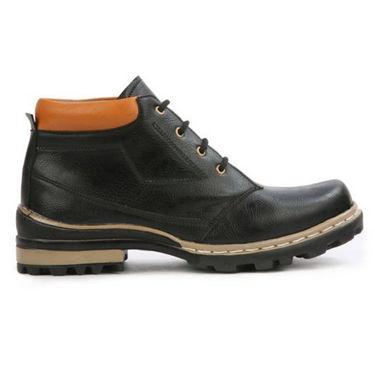 Bacca bucci TPR Boot 941-black-Black