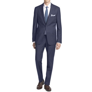 Raymond Blue Premium Suit (Coat + Trouser) Length