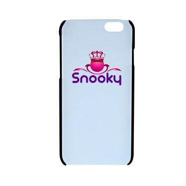 Snooky Digital Print Hard Back Case Cover For Blackberry Z10 Td13610