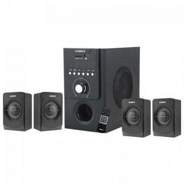 Envent Ultrawave+ 30W 4.1 Hometheatre Speaker _ Black