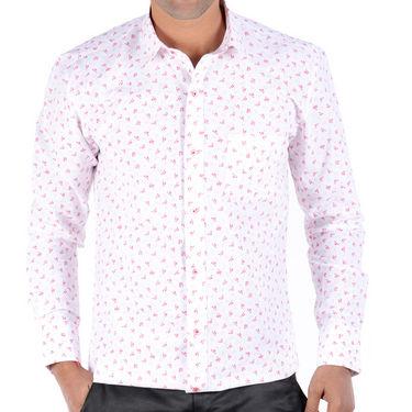 Bendiesel Cotton Formal Shirt For Men_Bdf030 - Multicolor