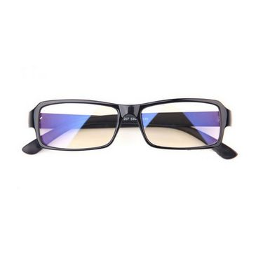 Callmate Anti-Radiation UV Protection Computer Glasses - Black