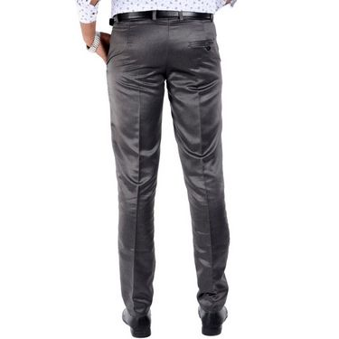 Combo of  Branded Formal Cotton Shirt + Trouser For Men_ s9mft01c