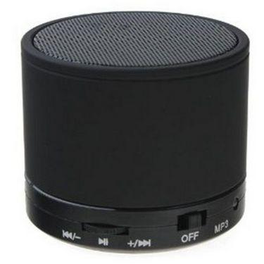 ADCOM S10 Mini Bluetooth Speaker - Black