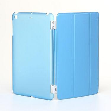 Flashmob Smart Cover For I Pad Air - Blue