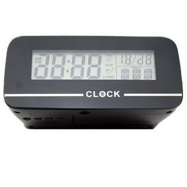 NPC  WIFI  SPY CLOCK  CAMERA -  DIRECT  MOBILE VIEW