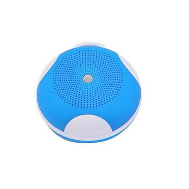 Callmate B01 Portable Wireless Bluetooth Sports Speaker with Microphone Support Handsfree, FM Radio Function - Blue