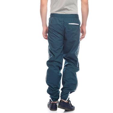 Delhi Seven Cotton Plain Trackpant For Men_Mutpm035 - Navy Blue