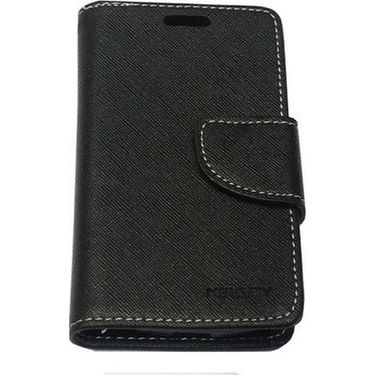 BMS lifestyle Mercury flip cover for Xperia Z1 L39h - Black